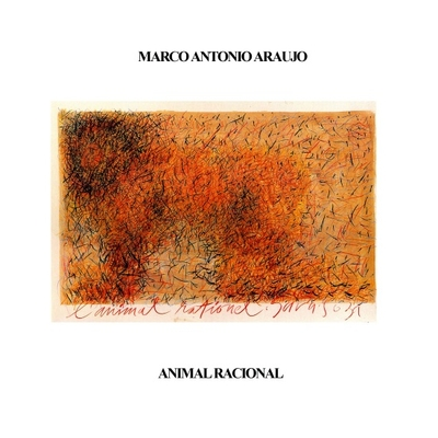 Animal Racional by ARAUJO, MARCO ANTONIO album cover