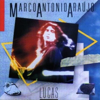 Lucas by ARAUJO, MARCO ANTONIO album cover