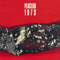 Placebo 1973 album cover