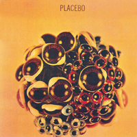 Placebo Balls Of Eyes  album cover