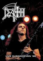 Death Live in Eindhoven album cover