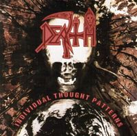 Death - Individual Thought Patterns CD (album) cover