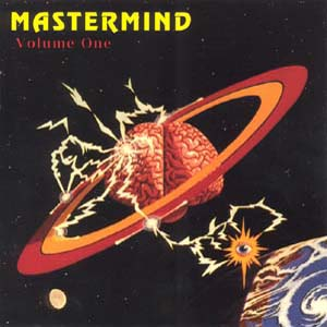 Mastermind - Volume One CD (album) cover