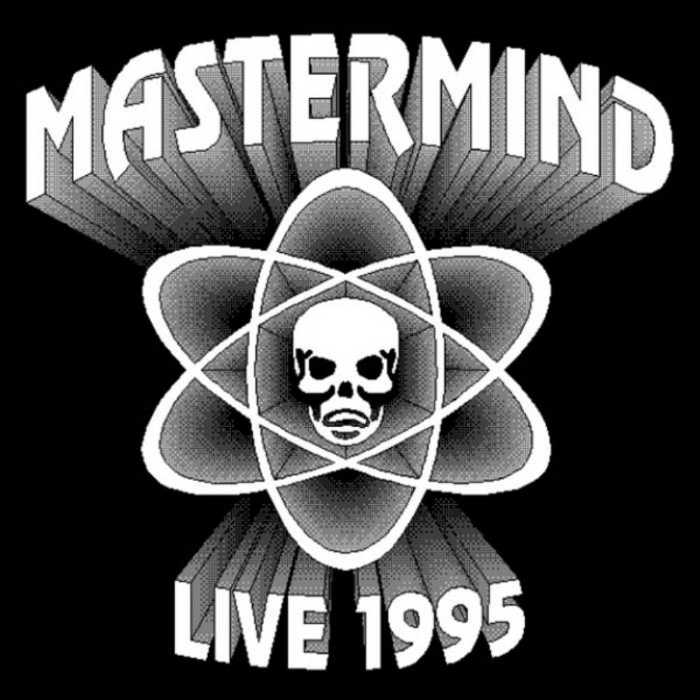 Live 1995 by MASTERMIND album cover
