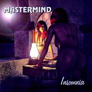 Insomnia by MASTERMIND album cover
