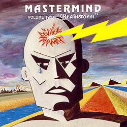 Volume Two by MASTERMIND album cover