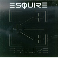 Esquire by ESQUIRE album cover