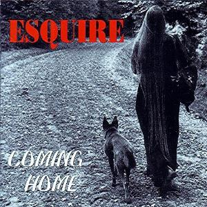Coming Home by ESQUIRE album cover