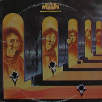 Man Welsh-Connection album cover