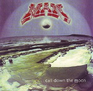Man Call Down The Moon album cover