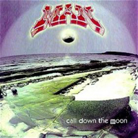 Man - Call Down The Moon CD (album) cover