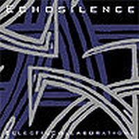 Echosilence - Demo 98 - Eclectic collaborations CD (album) cover