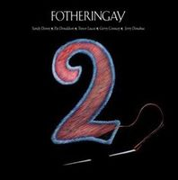 Fotheringay 2 album cover