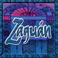 Zaguan by ZAGUAN album cover
