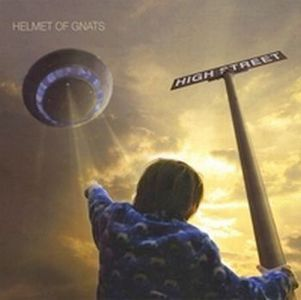 A Helmet of Gnats - High street CD (album) cover