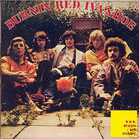 Burnin' Red Ivanhoe - Burnin' Red Ivanhoe + W.W.W. CD (album) cover
