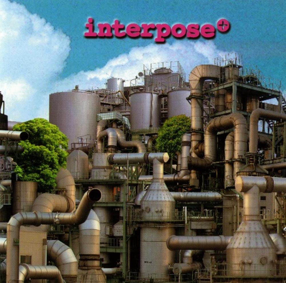 Interpose+ by INTERPOSE+ album cover