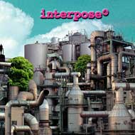 Interpose+ - Interpose+ CD (album) cover