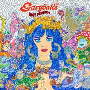 Note Perdute by GARYBALDI album cover