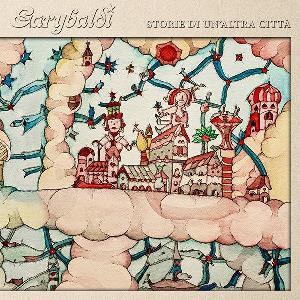 Storie di Un'altra Città by GARYBALDI album cover