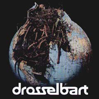 Drosselbart - Drosselbart CD (album) cover