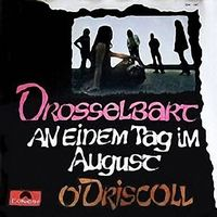 An Einem Tag Im August / O'Driscoll by DROSSELBART album cover