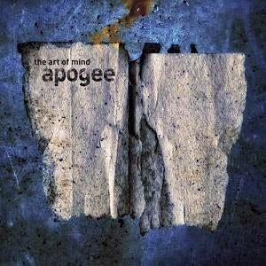 Apogee The Art of Mind album cover