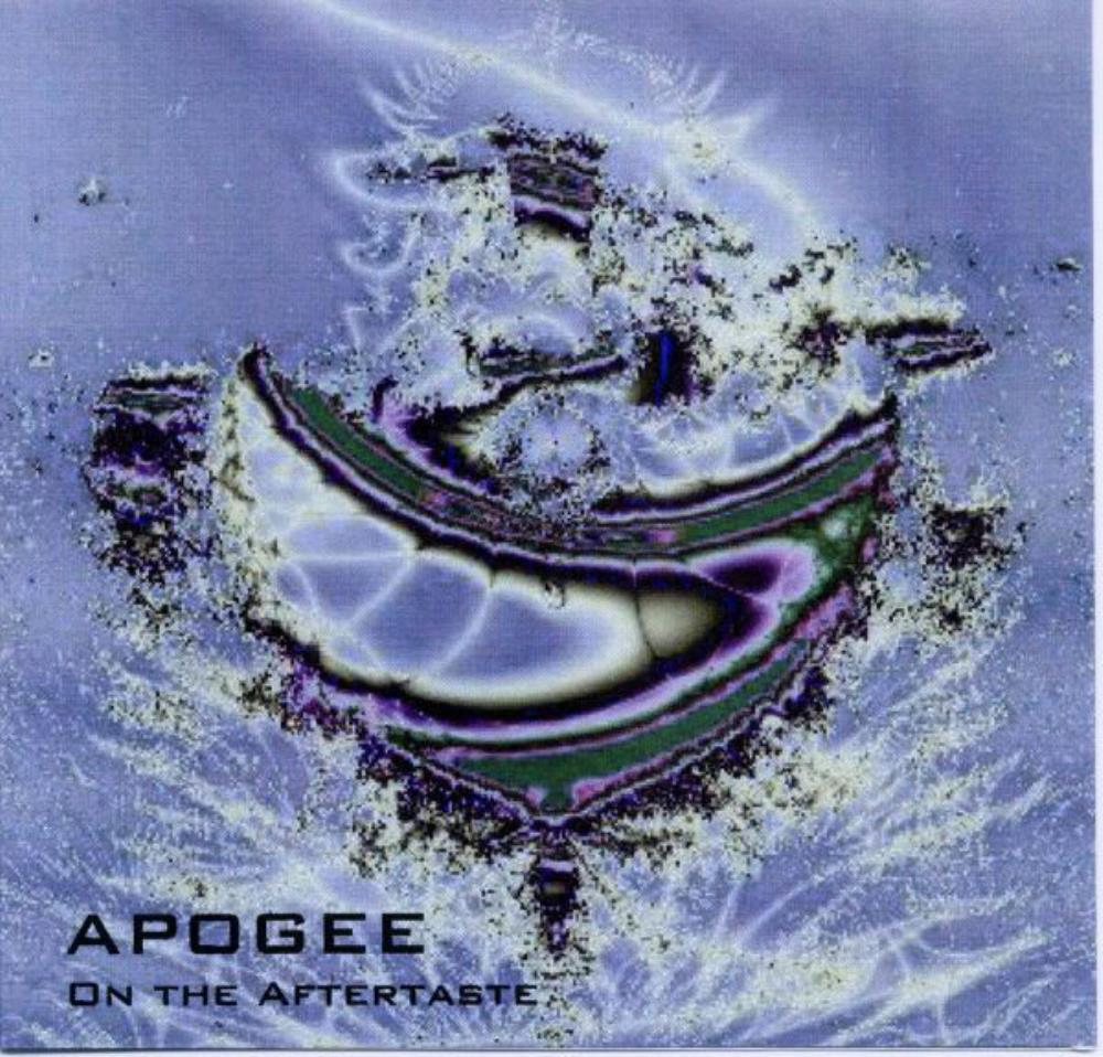 On The Aftertaste by APOGEE album cover