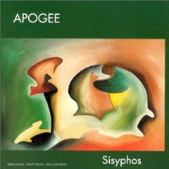 Sisyphos by APOGEE album cover