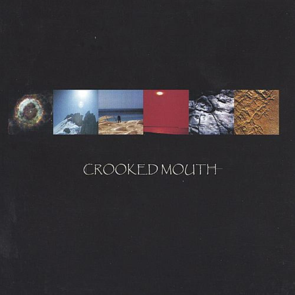 Crooked Mouth by CROOKED MOUTH album cover