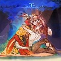 The Black Mages - The Black Mages III:Darkness and Starlight CD (album) cover