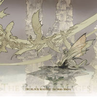 The Black Mages II: The Skies Above by BLACK MAGES, THE album cover