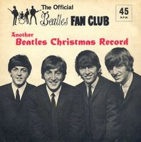 The Beatles Another Beatles Christmas Record album cover