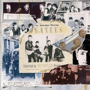 Anthology 1 by BEATLES, THE album cover