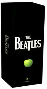 The Beatles The Beatles Stereo Box Set album cover