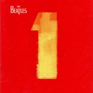 The Beatles The Beatles '1' album cover