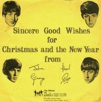The Beatles Christmas Album.The Beatles The Beatles Christmas Record Reviews