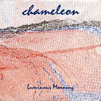 Luminous Morning by CHAMELEON album cover