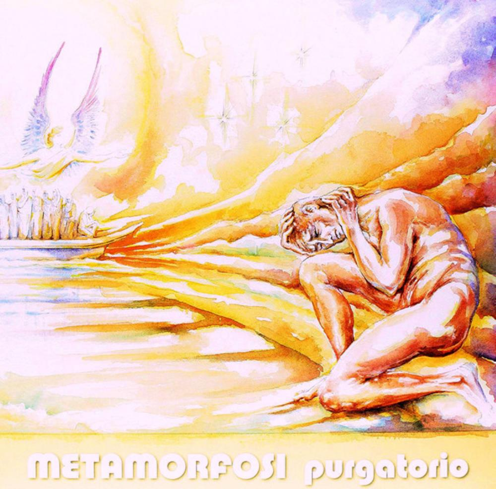 Purgatorio by METAMORFOSI album cover