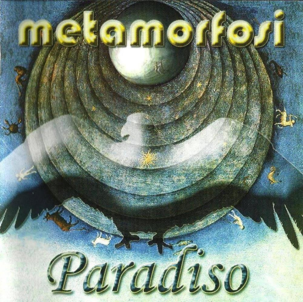 Paradiso by METAMORFOSI album cover