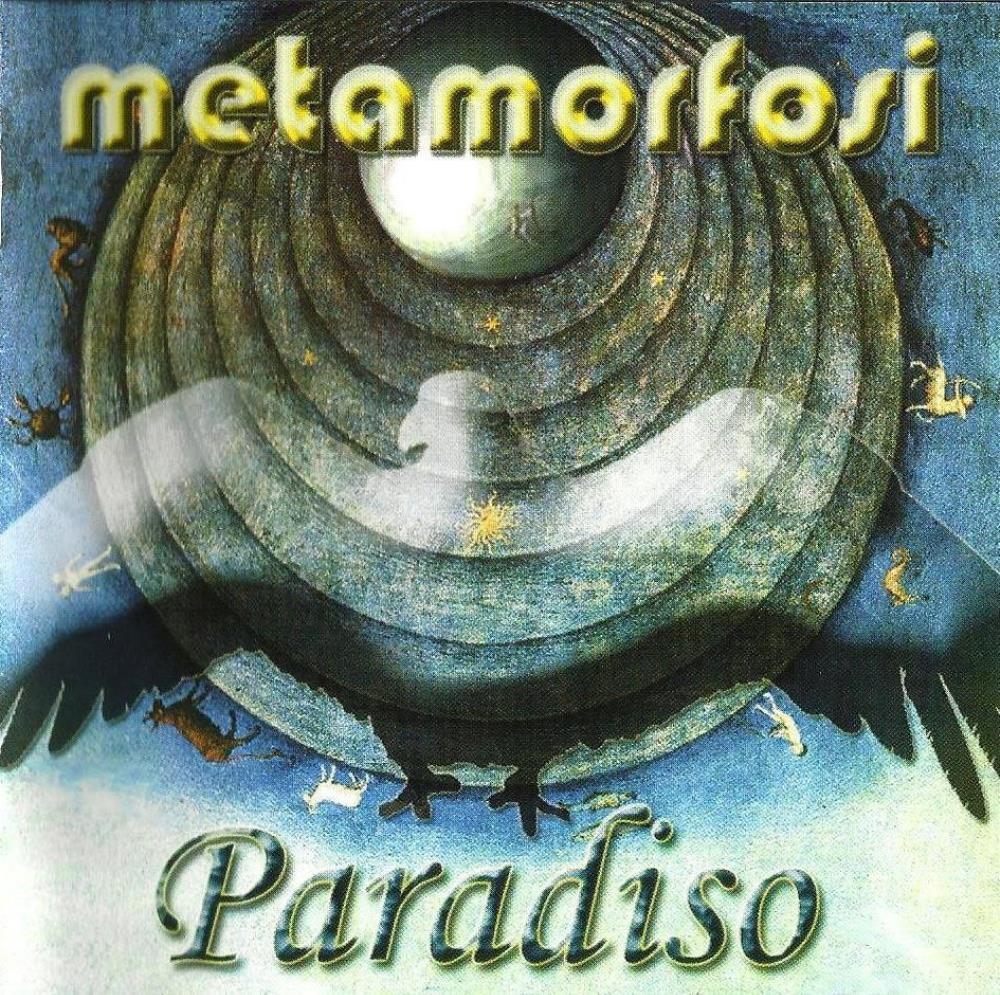 Paradiso by METAMORFOSI album cover