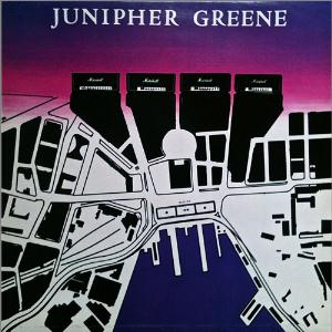 Junipher Greene Rewind album cover