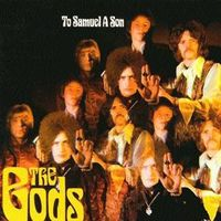 To Samuel A Son by GODS, THE album cover