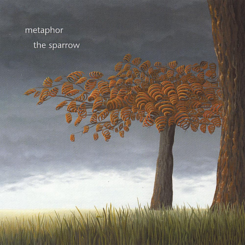 Metaphor The Sparrow album cover