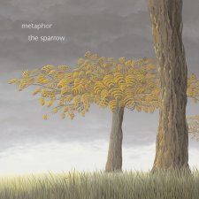 Metaphor - The Sparrow CD (album) cover
