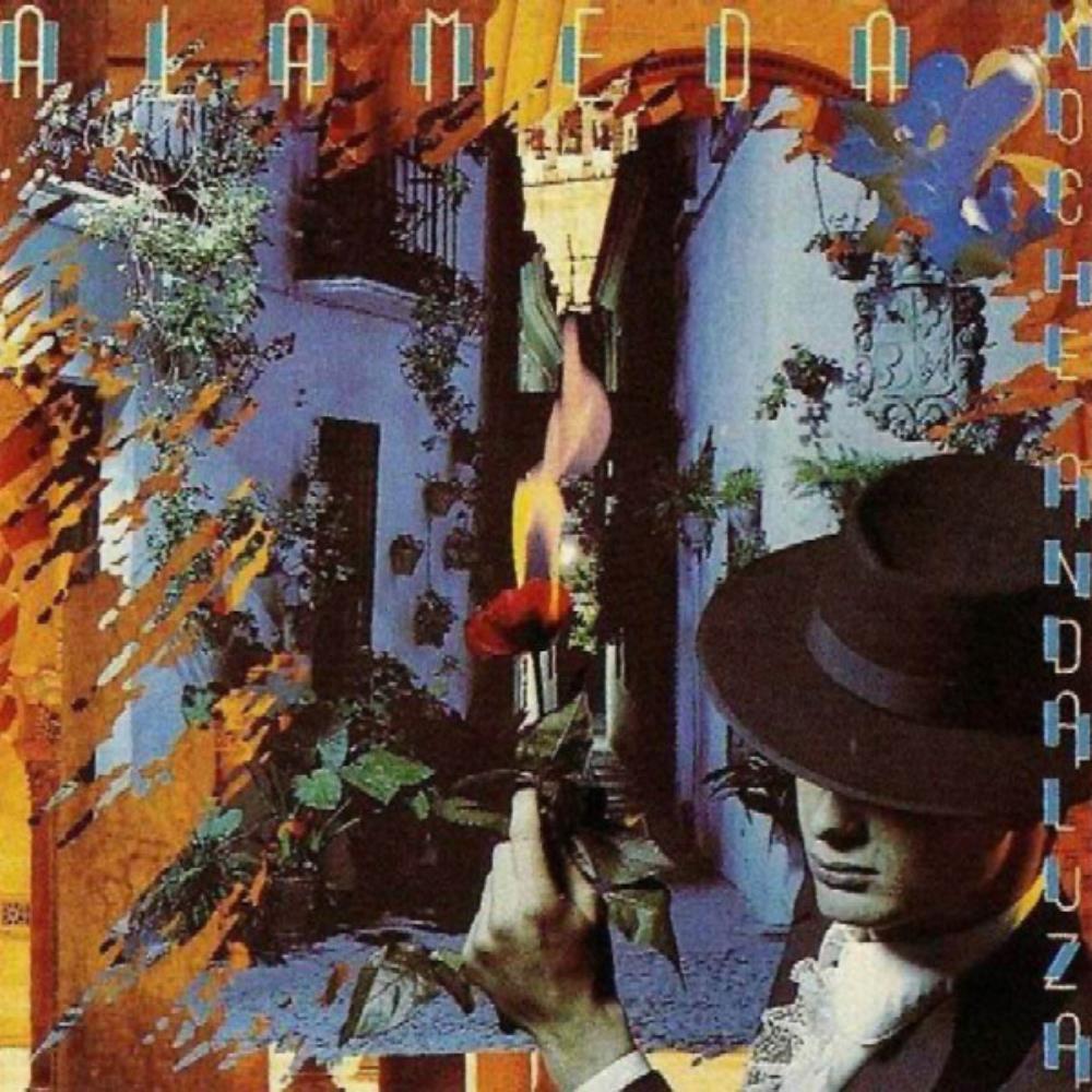 Noche Andaluza by ALAMEDA album cover
