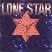 Lone Star Live - BBC in Concert  album cover