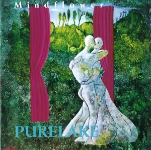 Mindflower - Purelake CD (album) cover
