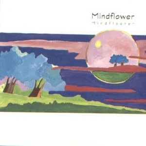 Mindflower - Mindfloater CD (album) cover