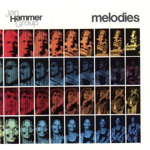 Jan Hammer Melodies album cover